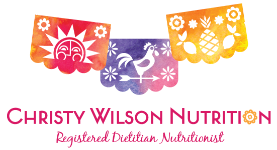 Christy Wilson Nutrition