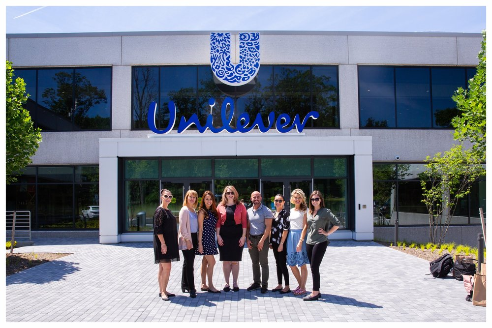 Unilever Agents of Change 2018