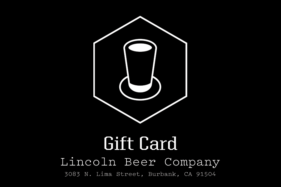 eGift Cards NOW AVAILABLE.  Click HERE .