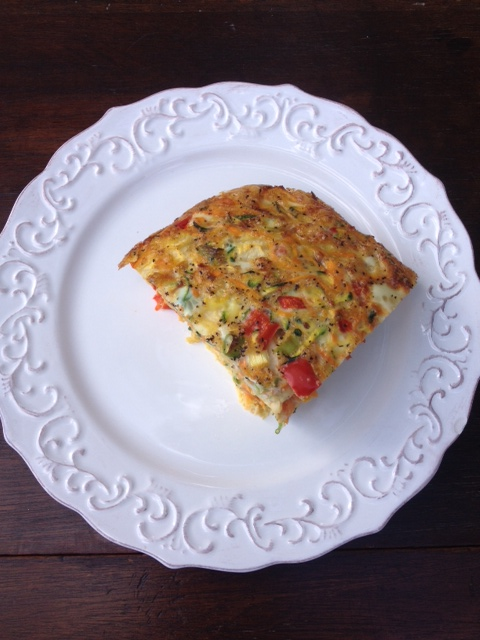 Country Baked Frittata