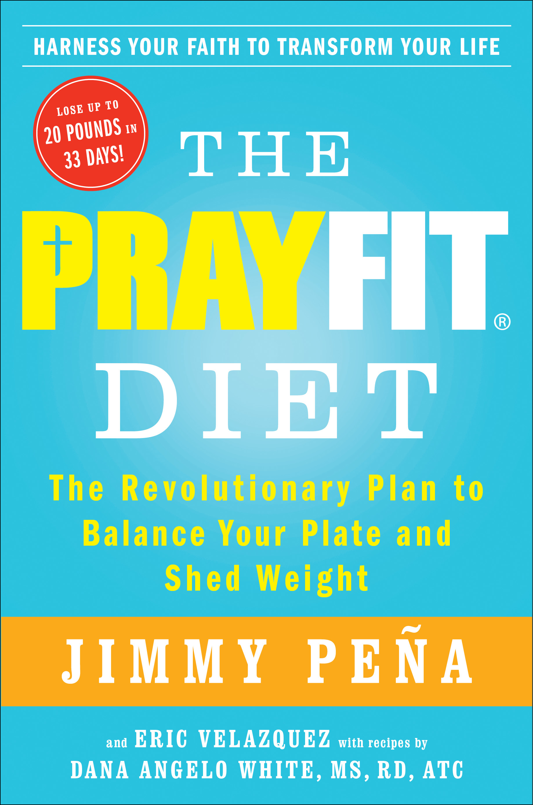 Final Prayfit Diet Cover