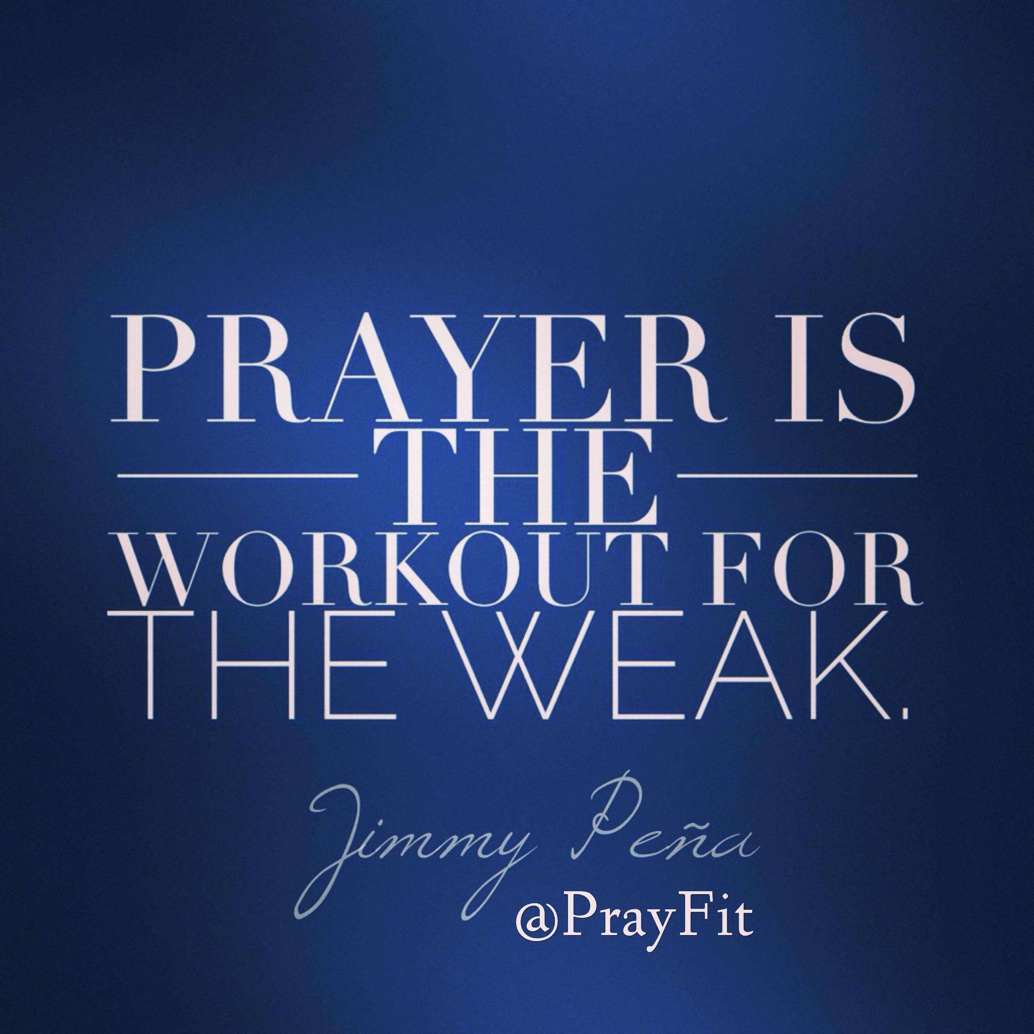 PrayerIS
