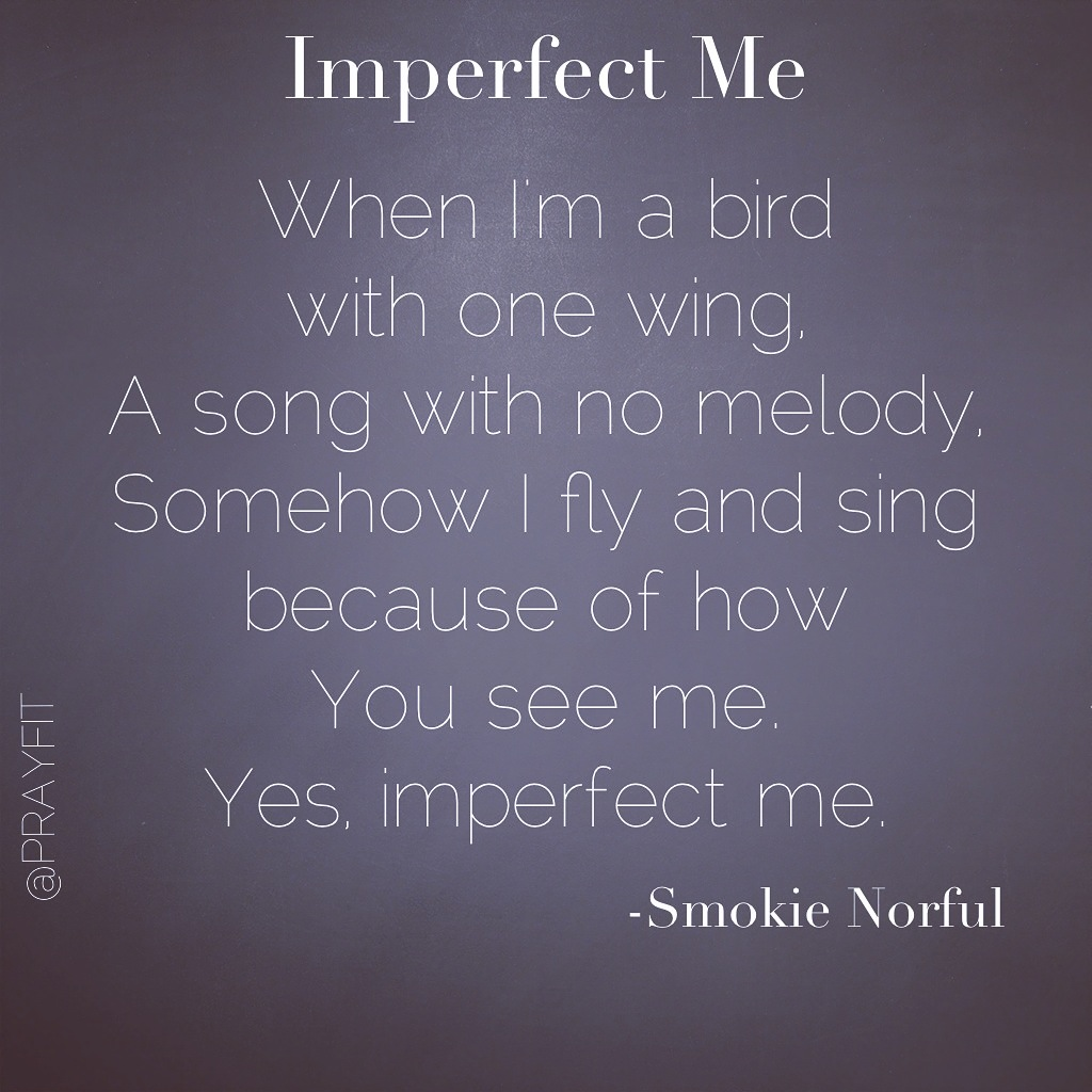 ImperfectMe