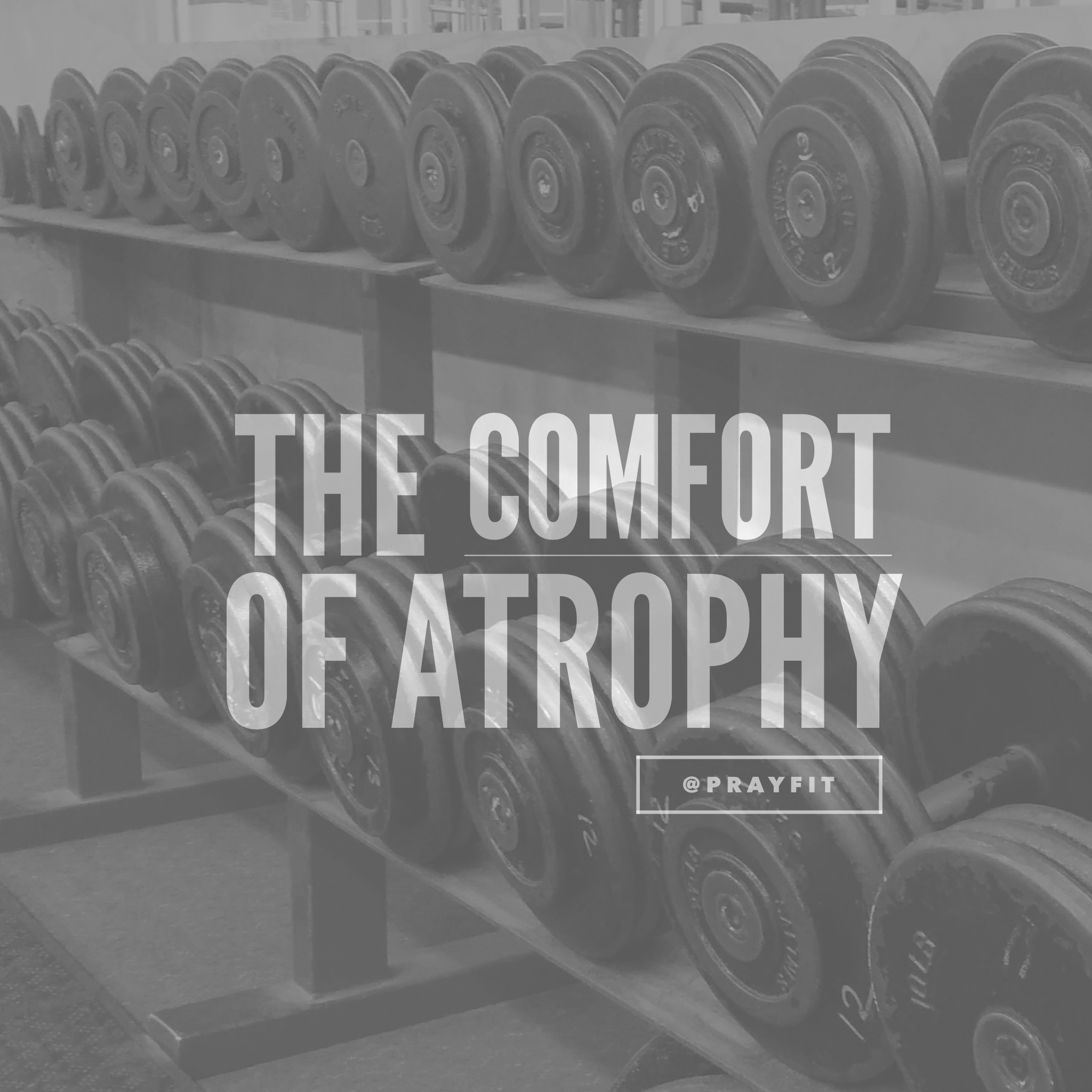 TheComfortofAtrophy