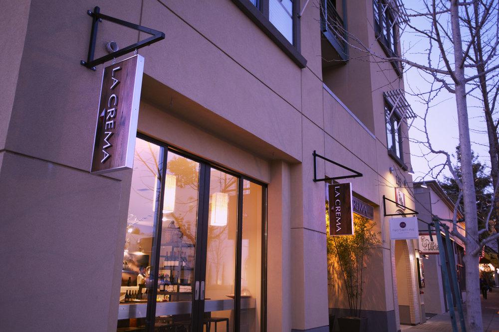 La Crema Wines Healdsburg Tasting Room