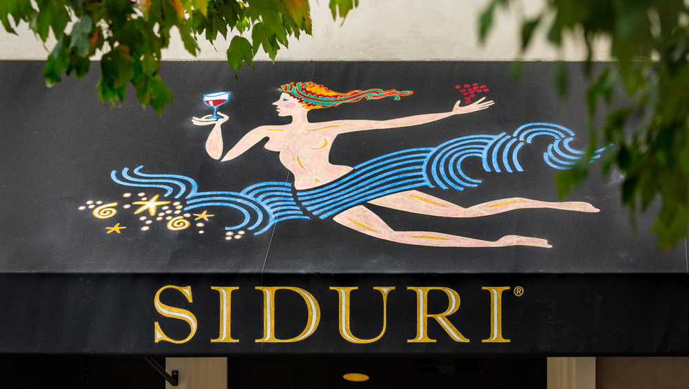 Siduri Wine Bar & Tasting Lounge
