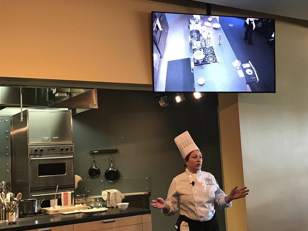 Culinary Institute of America at Napa Copia