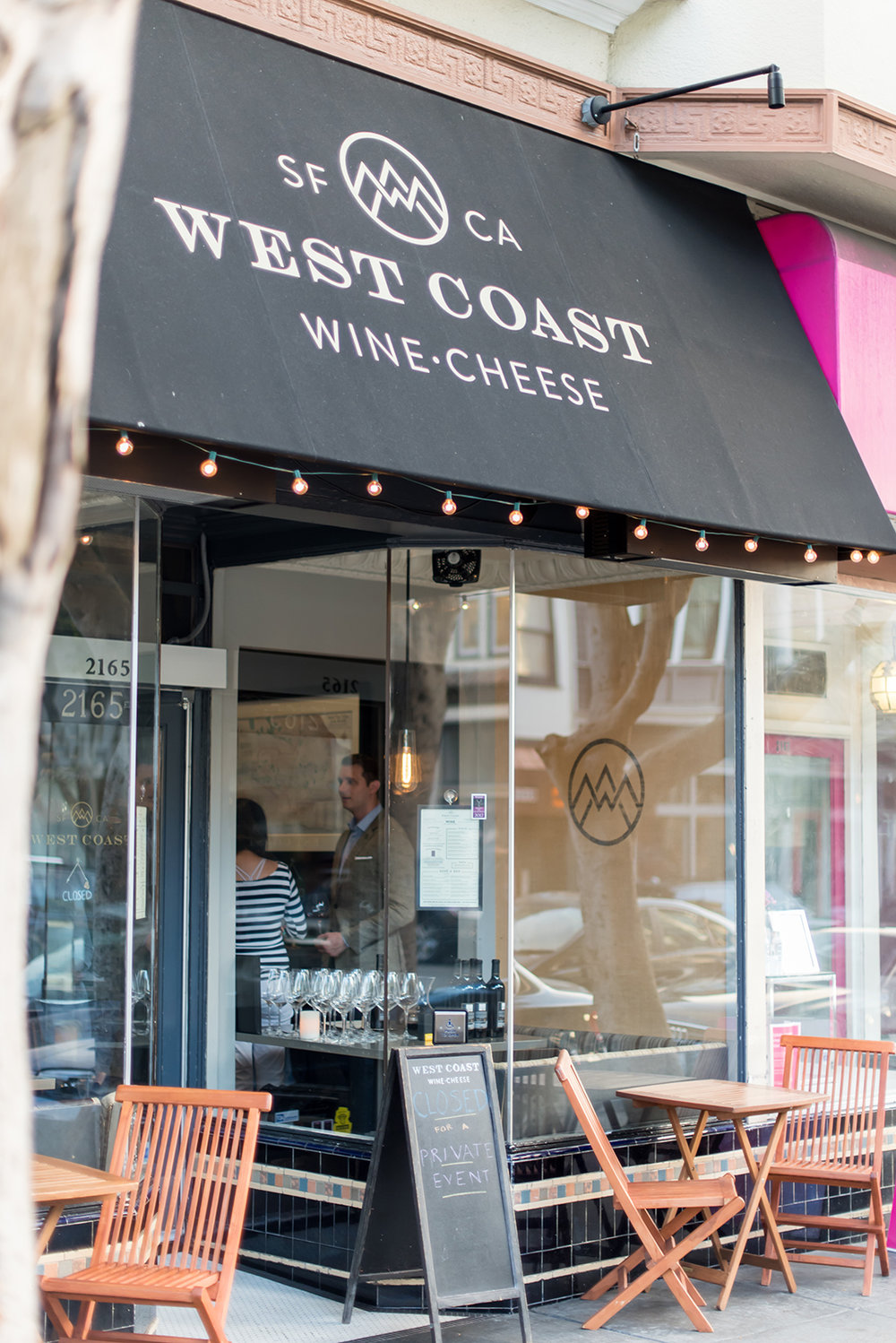 <b> Rally San Francisco </b> The 13 San Francisco Wine Bars We Go To Again and Again, West Coast Wine Cheese