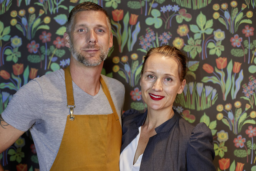 <B> ZAGAT </B> 10 Under-the-Radar Chefs to Know in the SF Bay Area