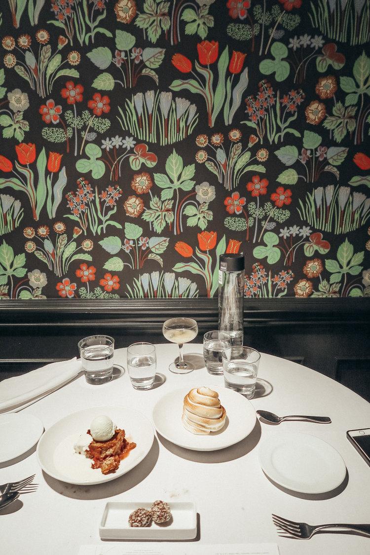 <b>This Life of Travel</b> Pläj - A Scandinavian Play on California Cuisine
