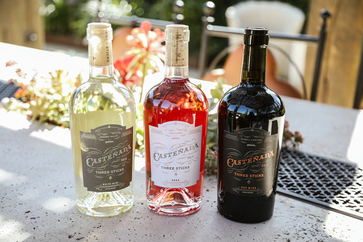 <b>What The Fab</b> Three Sticks Wines Sonoma