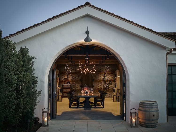 <b>49 Miles SF</b> Sonoma Must List: Three Sticks Wines at The Adobe
