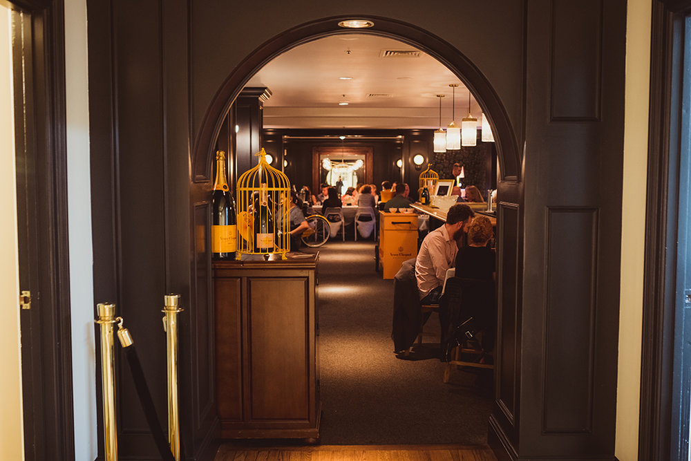 Veuve Clicquot Dinner at PLAJ Restaurant San Francisco15.jpg