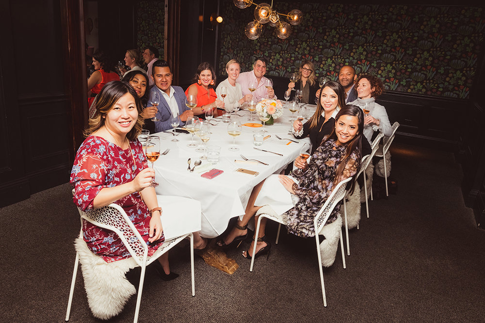 Veuve Clicquot Dinner at PLAJ Restaurant San Francisco17.jpg