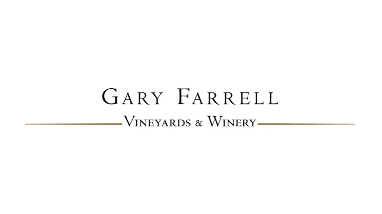 Gary Farrell Vineyards logo.jpg