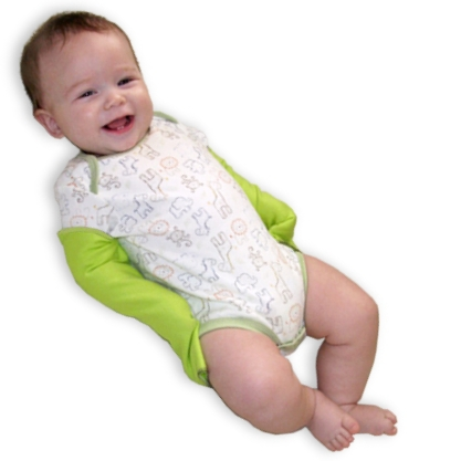Double Swaddle Buddy Accessory
