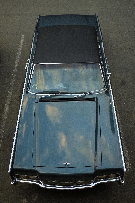 highway Queen 1966 Lincoln.jpg