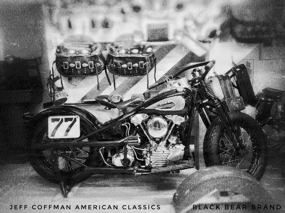Black-Bear-Brand-An-American-Classic-Harley-Davidon