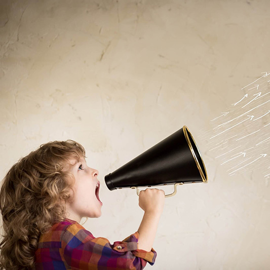 SPEECHTHERAPY - Is it a challenge to communicate with your child?