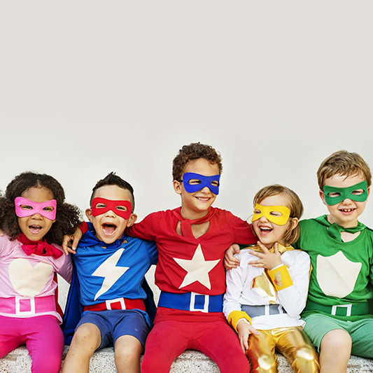 Social Groups - Does your child have a difficult time interacting with peers?