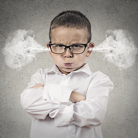 Behavioral Therapy - Are frequent emotional outbursts and meltdowns part of your child's day?