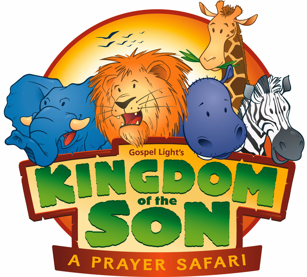 Kingdom of the Son - A Prayer Safari