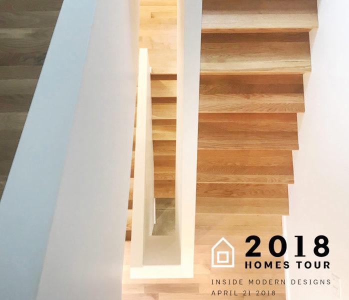 AIA Portland Home Tours