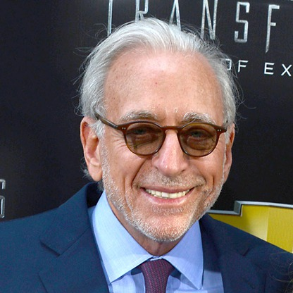 Nelson Peltz, just like the other side of the pillow