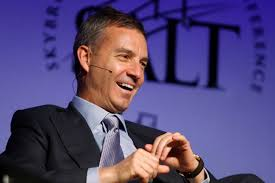 Dan Loeb, Third Point LLC founder