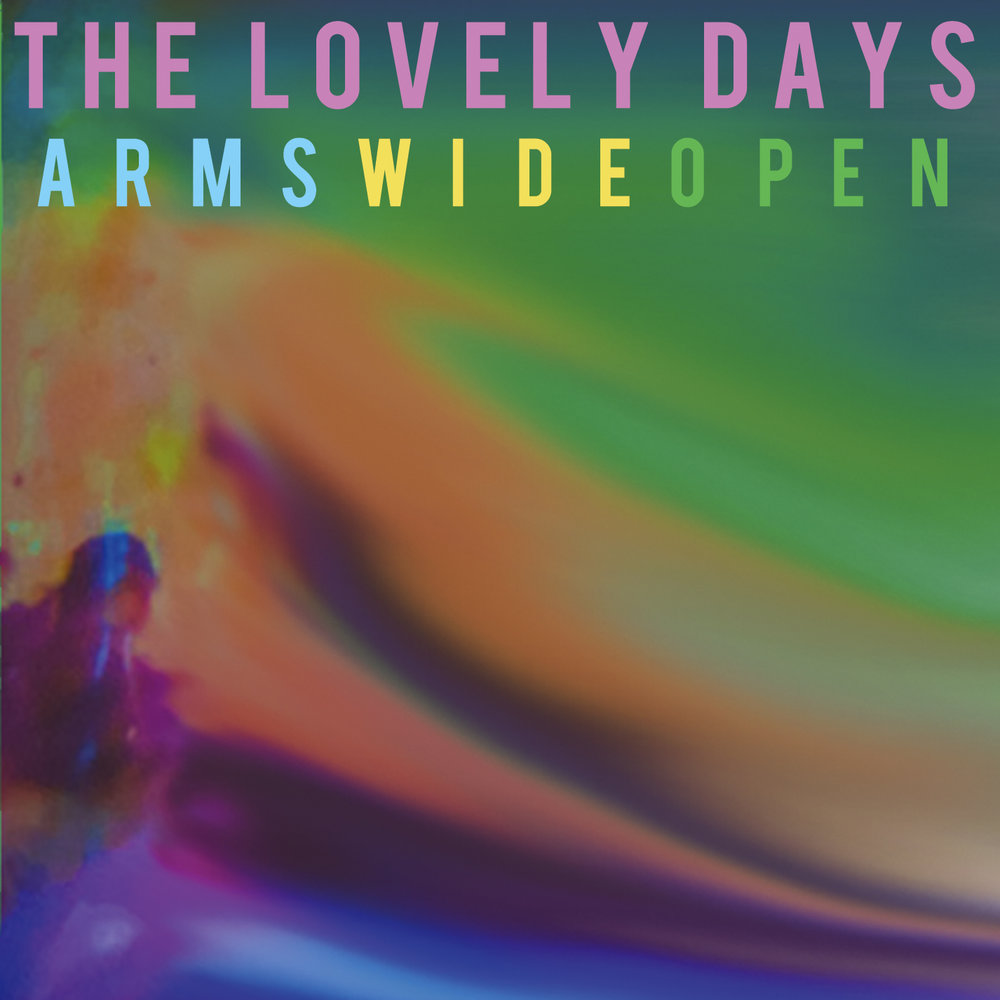 "New EP ARMS WIDE OPEN available to Stream & Download : May 19th Australia & US / June 9th Germany. ""Arms Wide Open is a new collection of songs about welcoming the power of possibility into your life. It explores hopefulness, vulnerability, openness and retreat; but learning how to deal with life's uncertainty & that it doesn't always go the way we plan. We recorded it ourselves over ten days in two locations; firstly in a DIY style studio setup in a rehearsal room and then we polished it off at our drummer's house. I think this EP reflects different moments in my life where I've either been really open and ready for new experiences; or found myself consciously withdrawn and shut off from the world. I think everybody has been there before; both behaviours are equally as vital to each other."" : Tennyson Nobel (Vocals/Keyboards)"