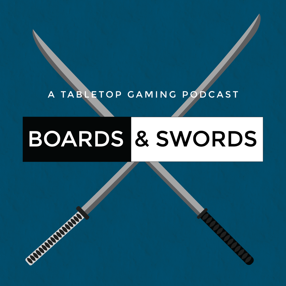 Boards & Swords