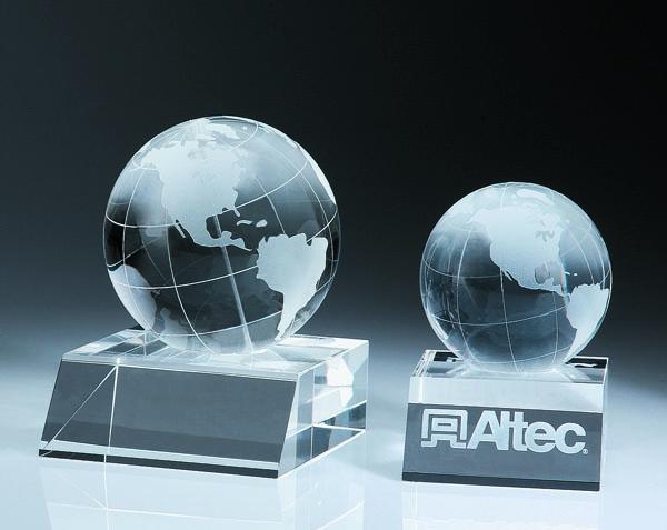 Desk Top Globe
