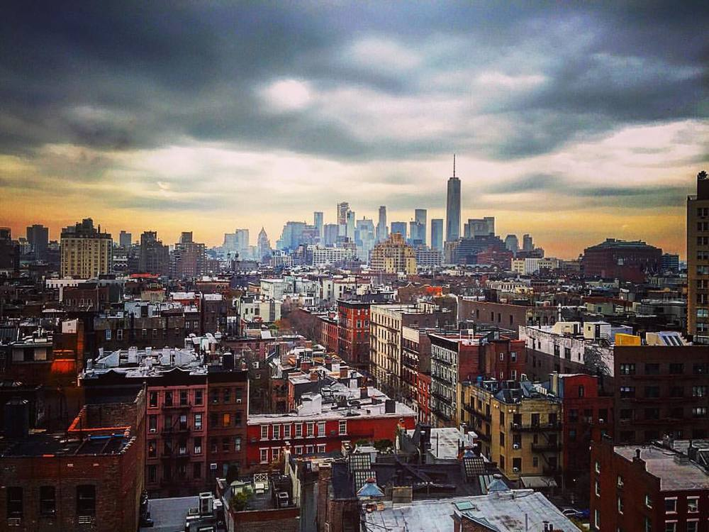 ɢʟᴏʙᴀʟ ᴡᴀʀᴍɪɴɢ ᴄᴀɴ ʙᴇ ᴋɪɴᴅᴀ ɴɪᴄᴇ ɪɴ ᴅᴇᴄᴇᴍʙᴇʀ ⓃⓎⒸ       #nyc #weekend #perspective #inspo #views #manhattan  (at West Vilage, NYC)