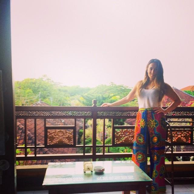 Serenity Now ☺️#bali (at Bali Hotels - Segara Agung Hotel)