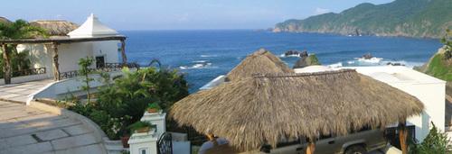 Punta Encantada