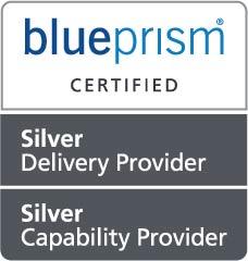 Blue Prism Partner