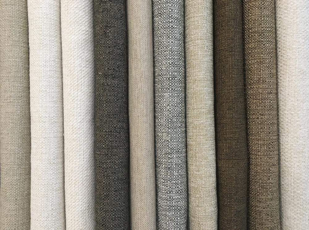 Top 10 Revolution® fabrics