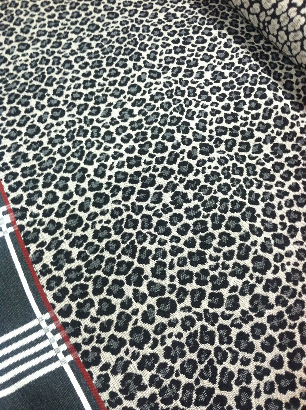 Pattern Meow