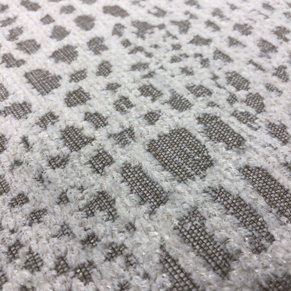 Chenille upholstery fabrics