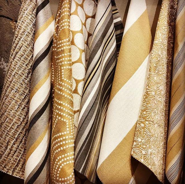 Revolution Performance Fabrics