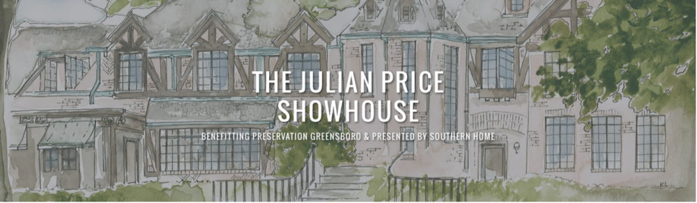 Julian Price Show house