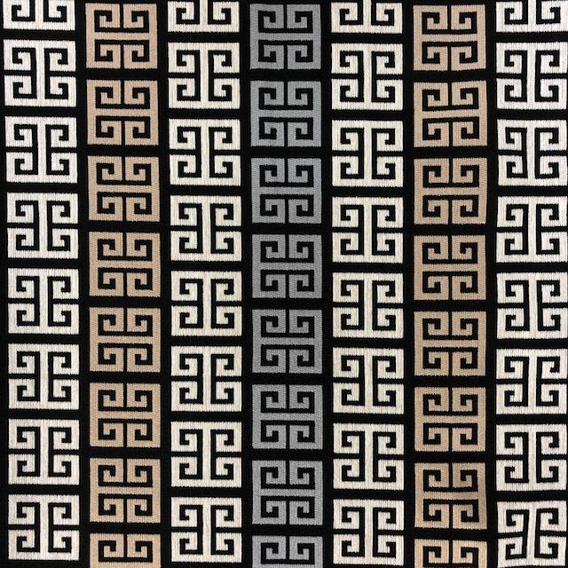 Above : Revolution pattern,  MATTEO