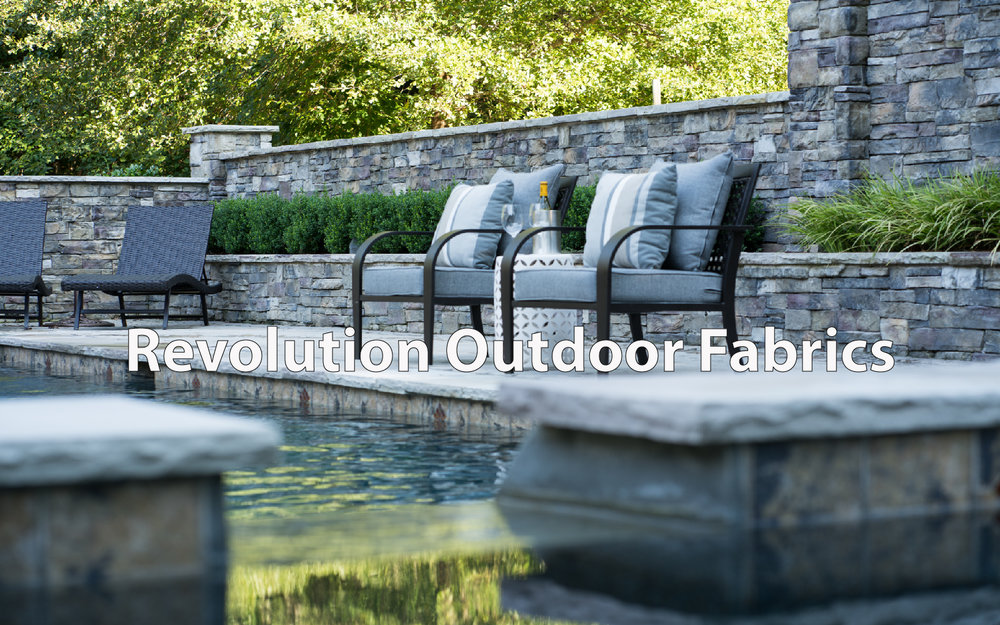 Revolution Outdoor Fabrics