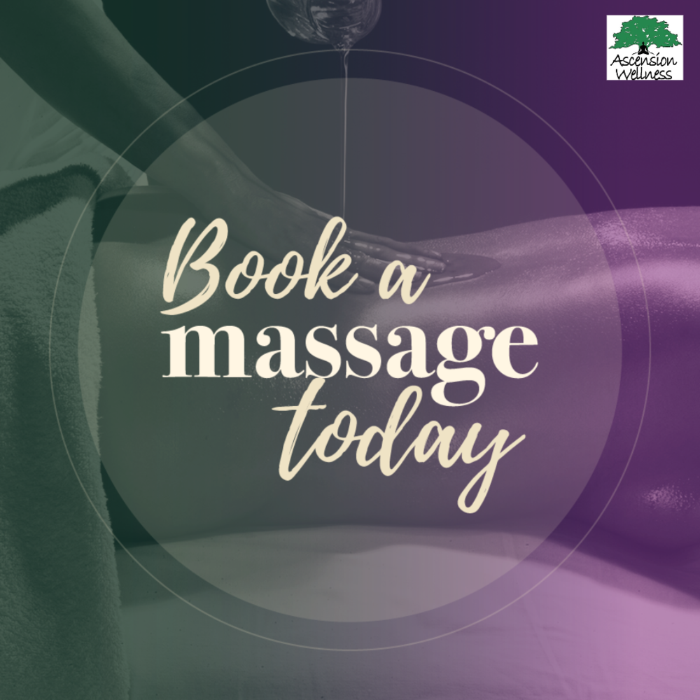 Book a Massage Today