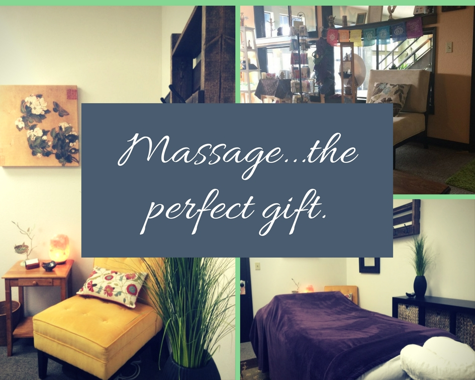 Ascension Wellness Massage Gift Certificates
