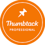 Reviews from Thumbtack