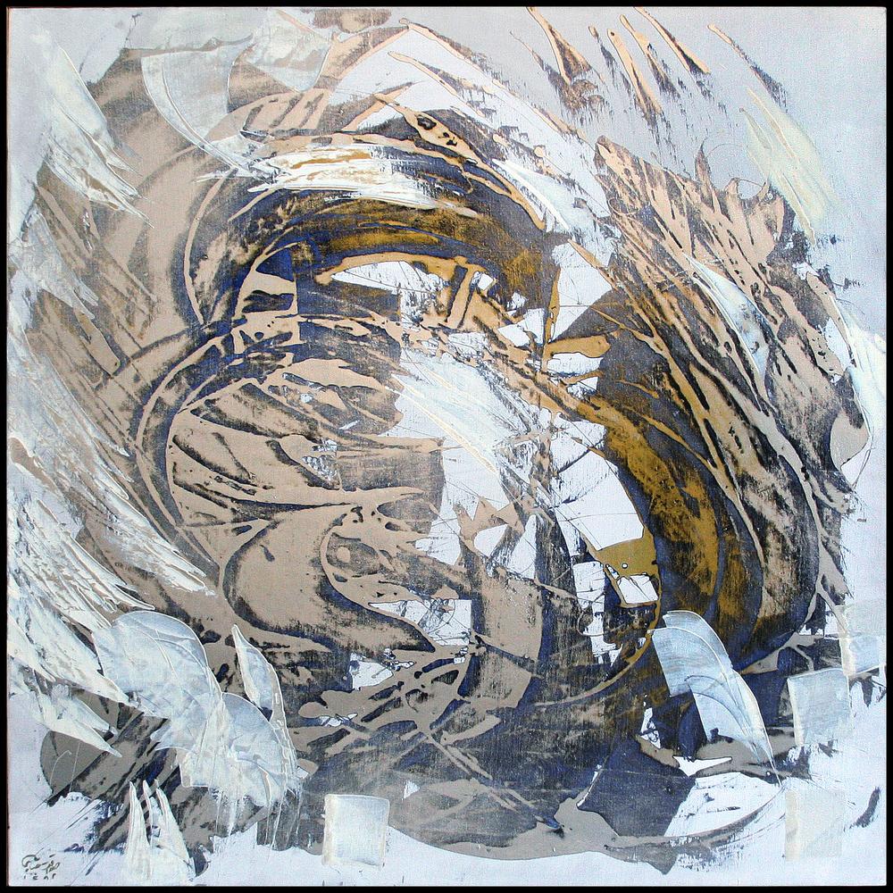 05  .100.100cm 2003oil on canvas.untitled. sedaghat jabbari.jpg