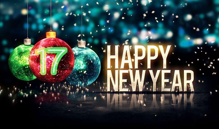 2017 New Year\'s Day Prayer\