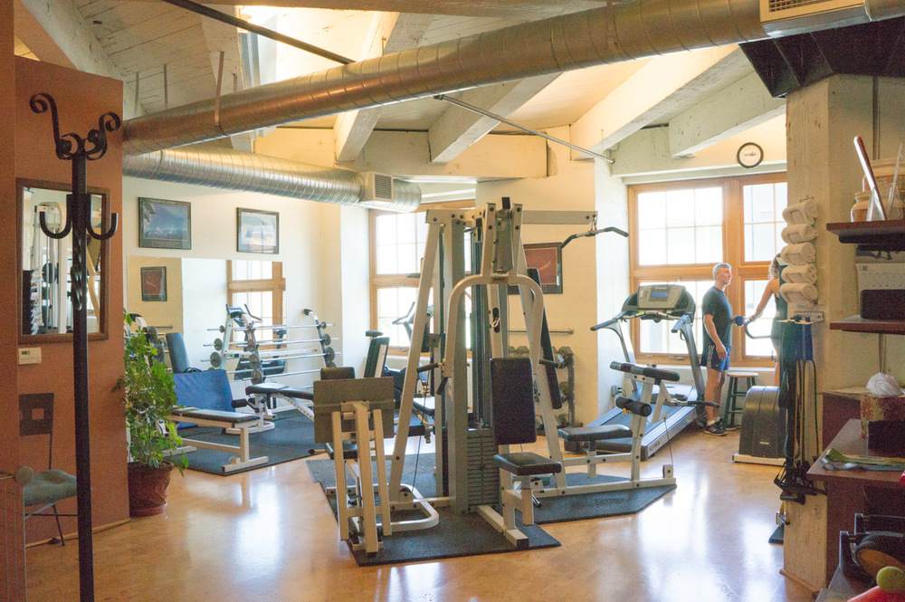 Fitness Studio In Northwest Portland, OR