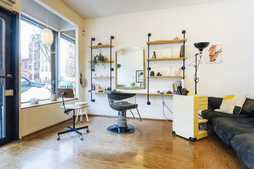 Room Salon